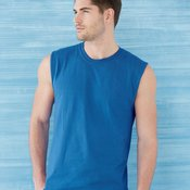Ultra Cotton® Sleeveless T-Shirt