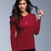Women's Lightweight Long Sleeve T-Shirt