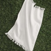 Fringed Towel